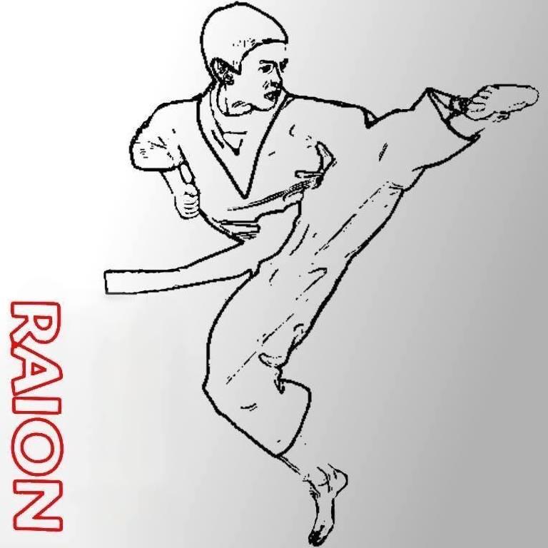 Raion Mrocza